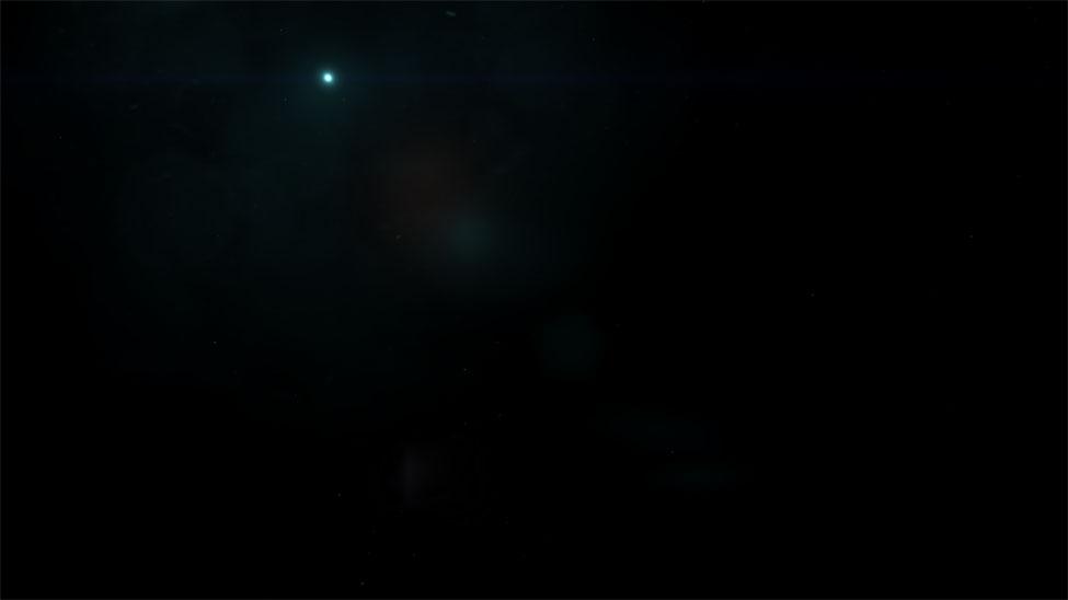 Voilà ce qu'on voit quand on s'écrase contre une étoile à neutron: RIEN
