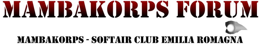 MambaKorps Forum