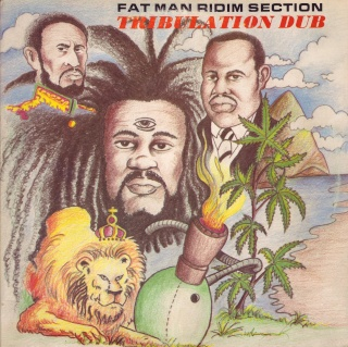 Tribulation All Stars Dub Liberation - Tribulation Dub Vol. 2
