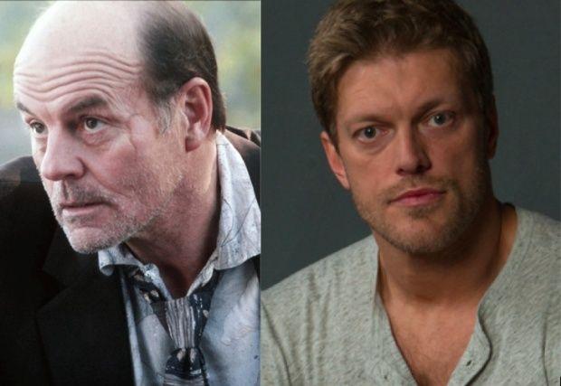Michael Ironside et Adam Copeland sont les nouveaux méchants de Flash Saison 2