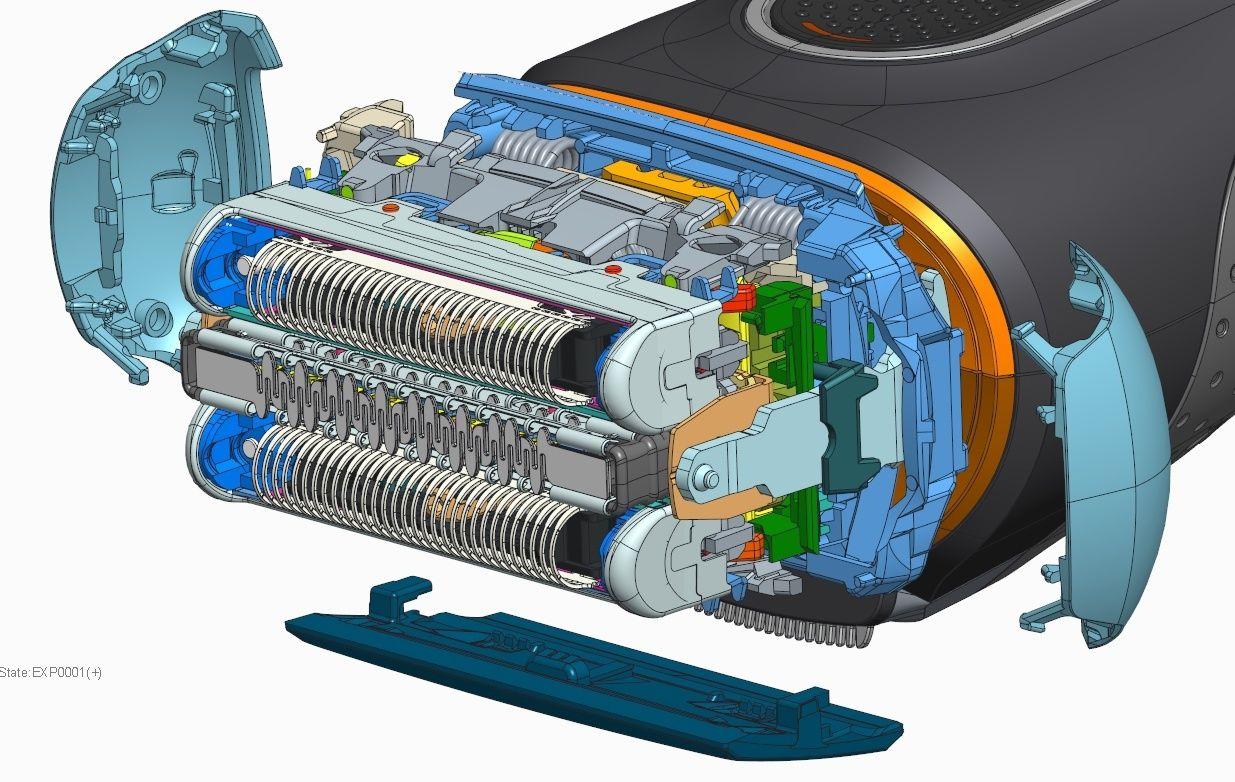 ФОРУМ за света на PTC CREO CAD/CAM/CAE софтуерните решения