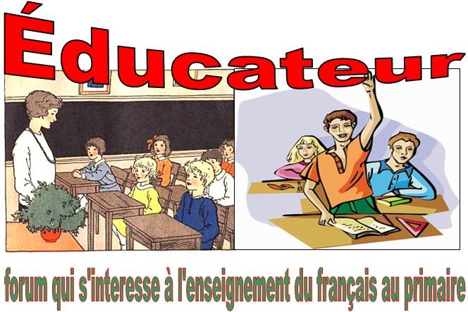 L\'éducateur