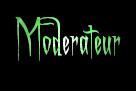 moderateur