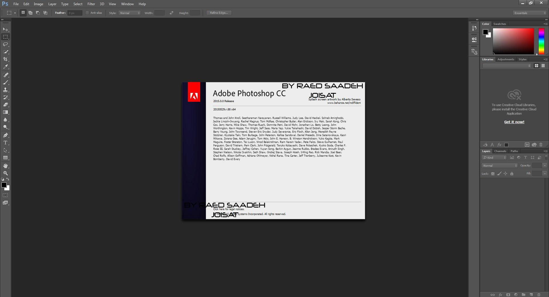 Adobe Photoshop ������ �����