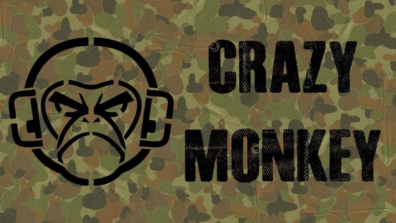crazy monkey 2.0