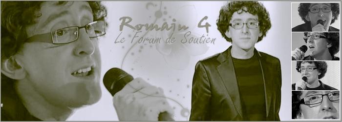 Romain G