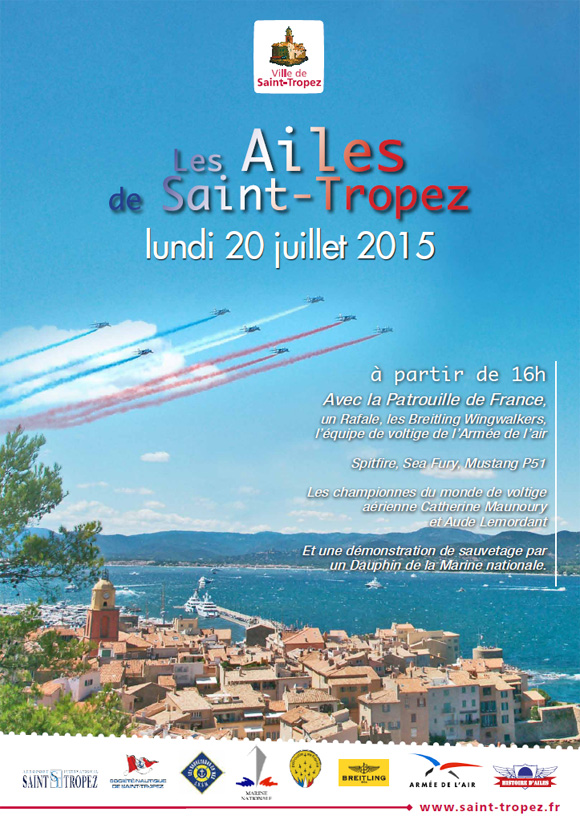 Meeting Ailes de St Tropez 2015, meeting aerien st tropez , port de saint tropez, meeting aerien 2015