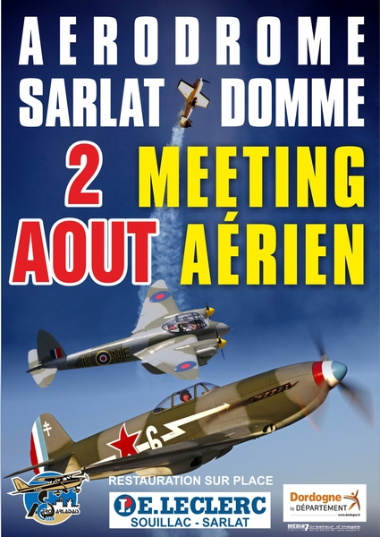 Meeting Aerien de Sarlat 2015, meeting aerien 2015, Aérodrome de Sarlat-Domme, meeting aériens 2015, meeting aeriens 2015, French Airshow 2015