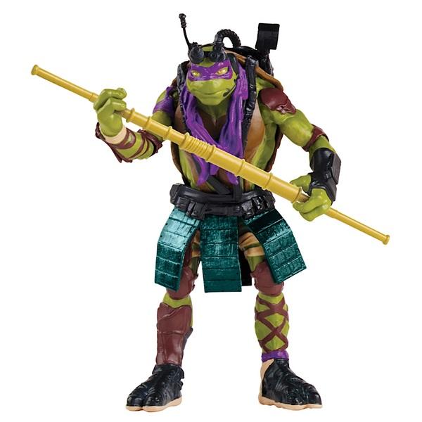 teenage mutant ninja turtles movie playmates 2014