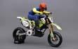mes RC motos