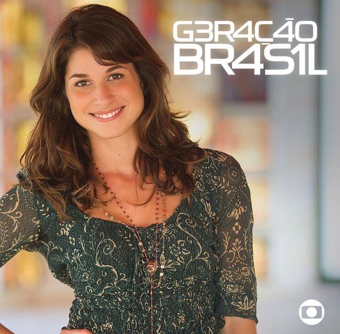 Geração Brasil - Nacional Oficial