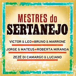 Mestres do Sertanejo (2014)