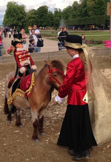 Rencontres equestres luneville