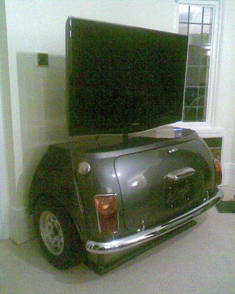 idee meuble tv original sammlung von design zeichnungen als inspirierendes design. Black Bedroom Furniture Sets. Home Design Ideas