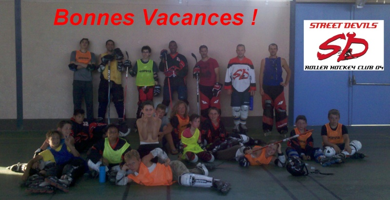 Street Devils Roller Hockey Club 04 Alpes de Haute Provence SDRHC04