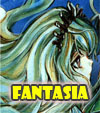 LUDWIG FANTASIA ONE-SHOT