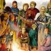 Autres paganismes européens