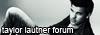Taylor Lautner Forum