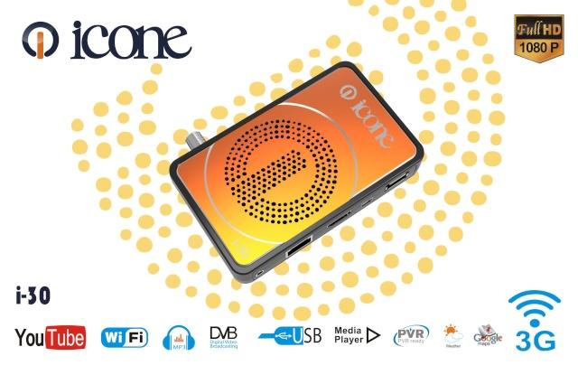 التحديثات الفاتحة BEIN SPORT 1 2 3 على اجهزة ICONE