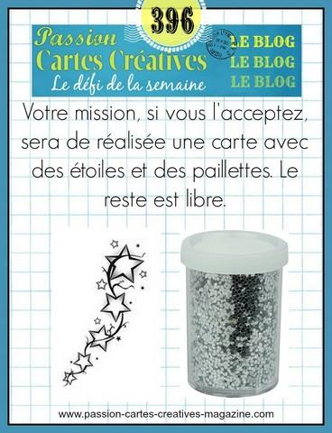 Passion Cartes Créatives #396