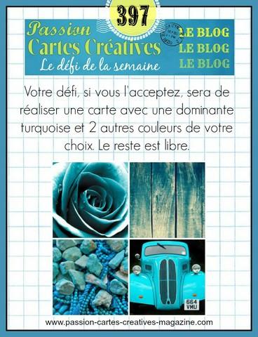 Passion Cartes Créatives #397