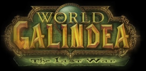 World Of Galindëa - 3.3.5