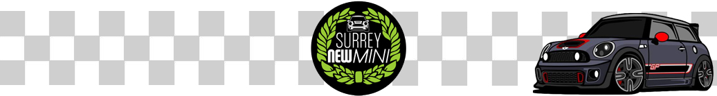 Surrey New MINI