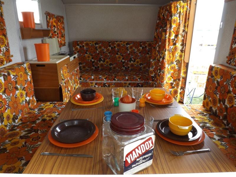 caravane rapido neuve. Black Bedroom Furniture Sets. Home Design Ideas
