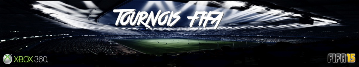 Tournois Fifa 360