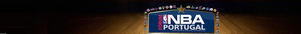 NBA Portugal