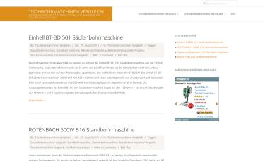 http://tischbohrmaschine-vergleich.de/