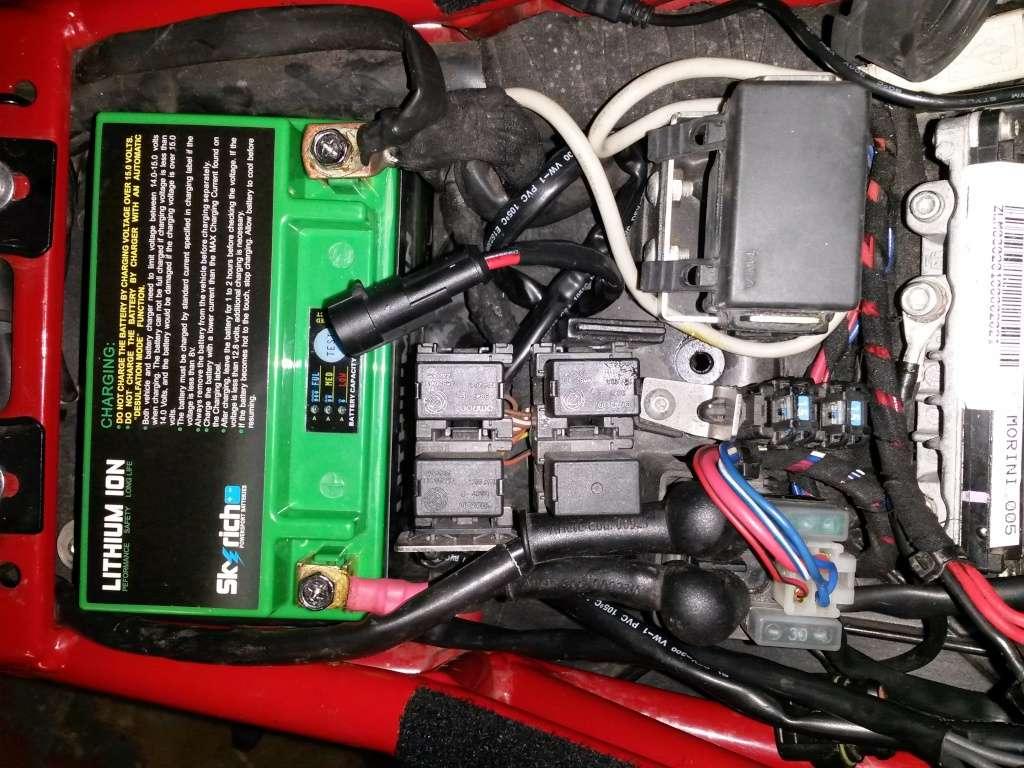 Schema Elettrico Elettroventola : Anomalia elettroventole e schema elettrico granpasso granpasso eu