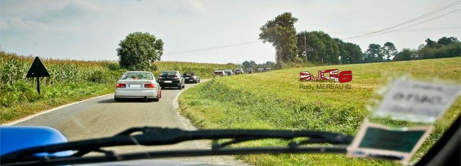 Breizh Jap' Car Event