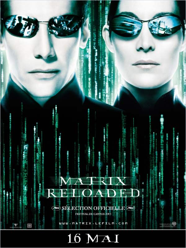 .:Matrix:. RELOADED dans Films affich10