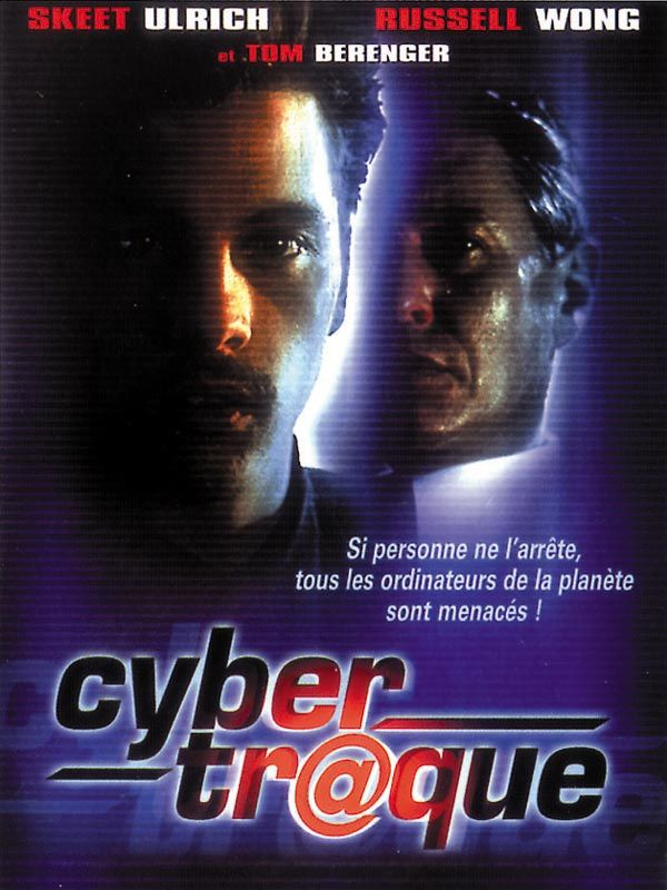 Cybertraque   Le film ( Takedown )