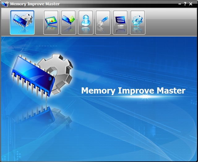 Memory Improve Master 6.1.2.188 dans Compression mim10