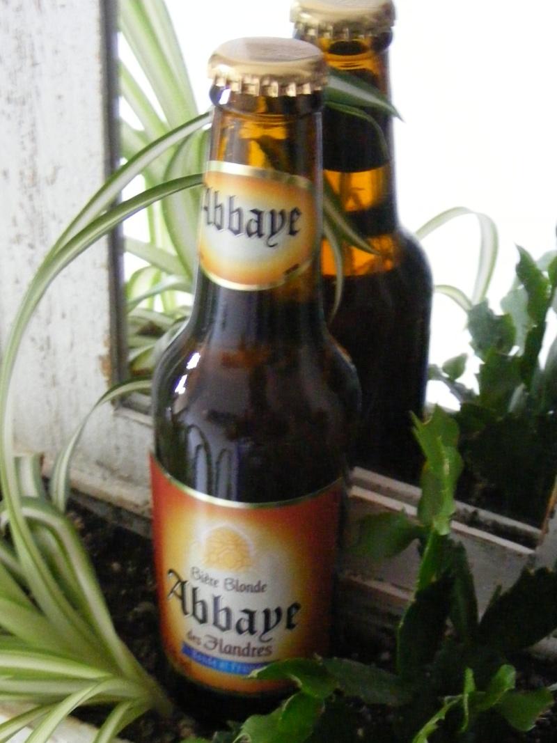 bière dubuisson histoire