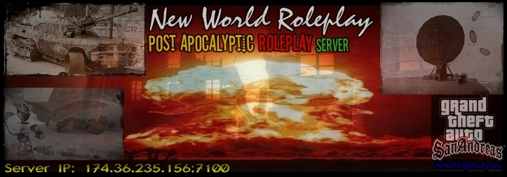 New World Roleplay