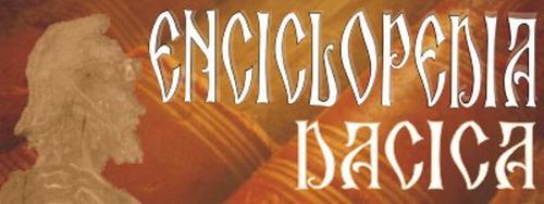 enciclopedia dacica