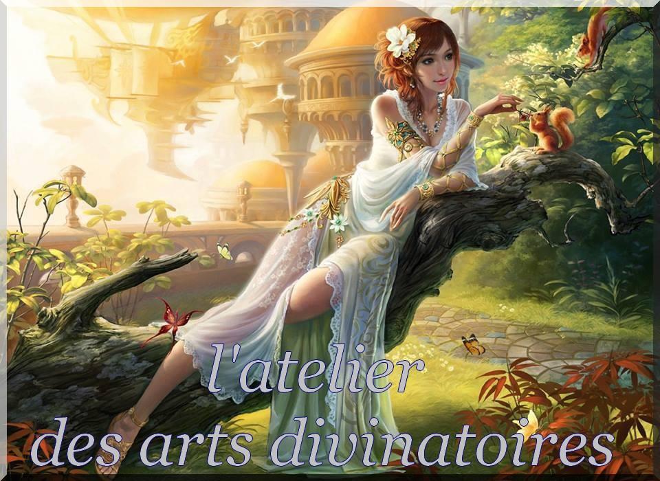 L'Atelier des Arts Divinatoires