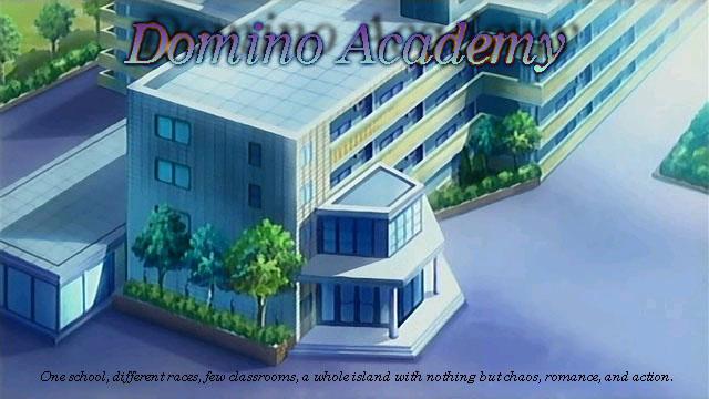 Domino Academy