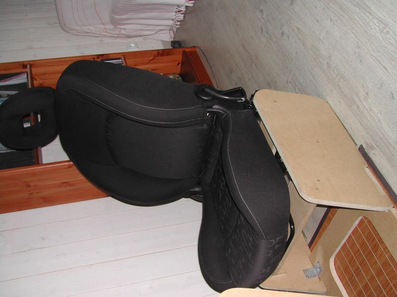 topic unique] sièges de bureau : le topic du cul (pas de cœur