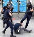 La inseguridad policial
