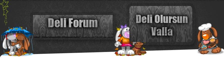 WWW.DeliForum.HareketForum.Com