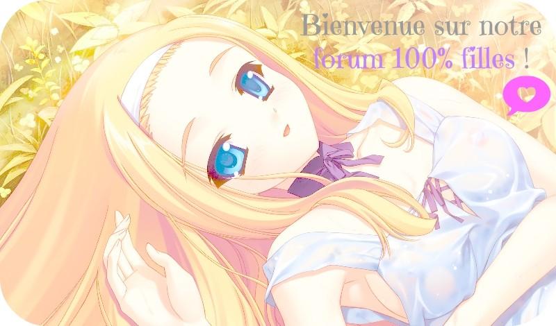 Forum 100% filles