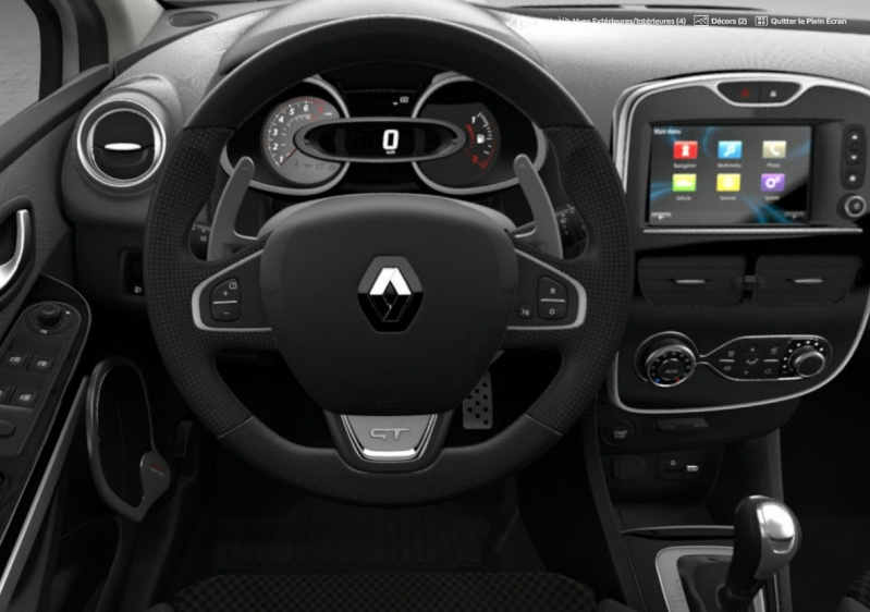 2012 renault clio iv x98 page 29. Black Bedroom Furniture Sets. Home Design Ideas