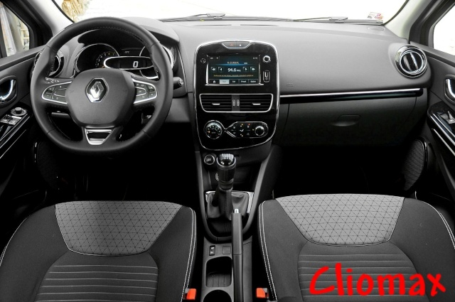 2016 renault clio iv restyl e page 2. Black Bedroom Furniture Sets. Home Design Ideas
