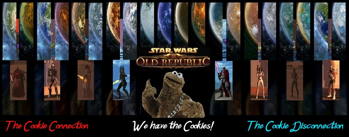 Cookies-Gildenforum SWTOR