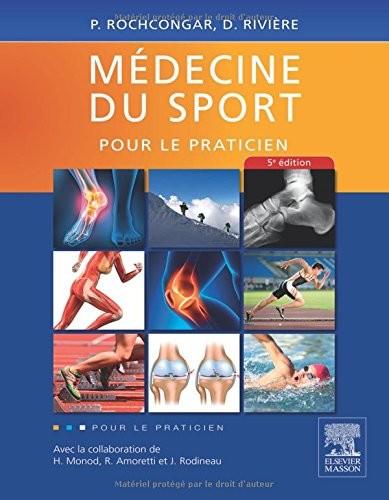 Médecine du sport pour le praticien 5ème édition