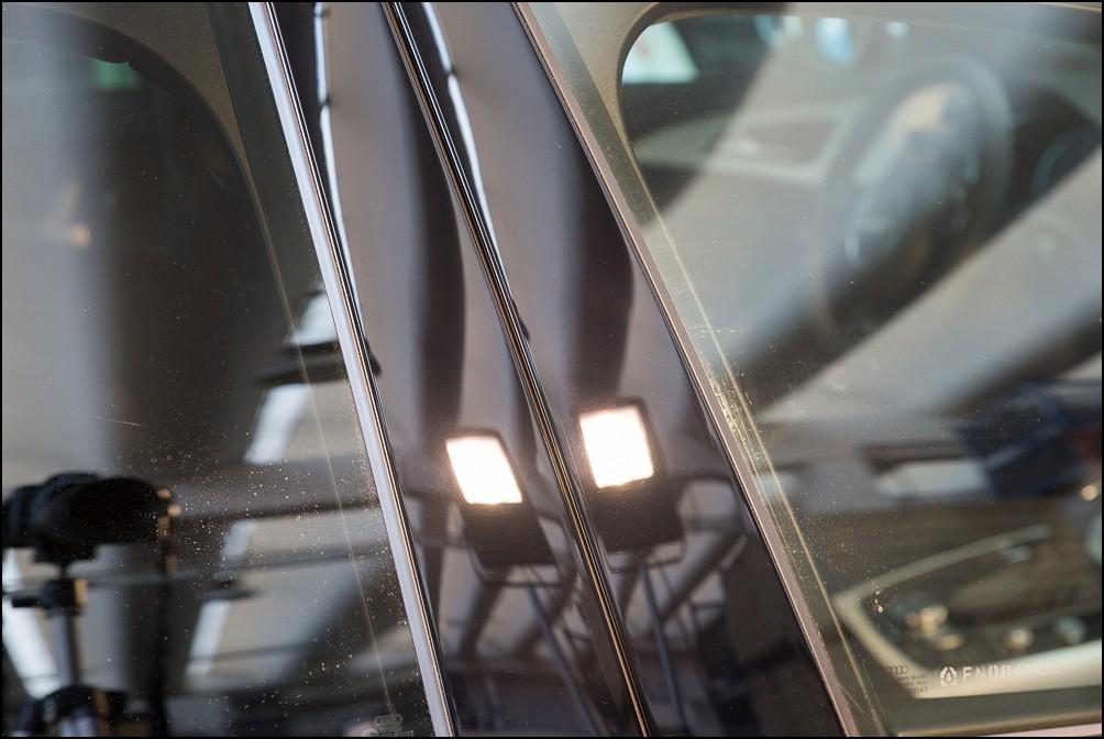 AUDI A6 4G 3.0 tdi : NANOTECH DETAILING - in Detailing